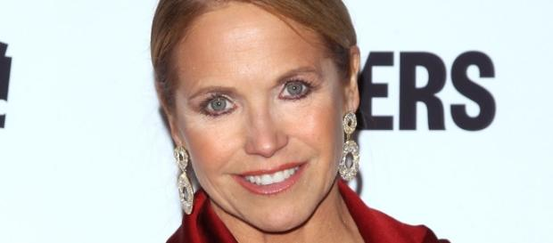 Katie Couric guest co-anchor on 'Today' show - Photo: Blasting News Library - eonline.com