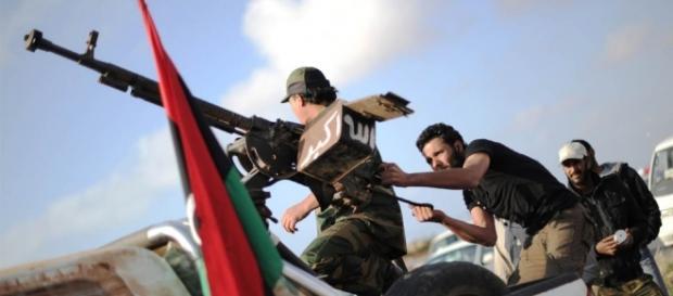 Libia, cosa ribolle fra Italia e Tripoli - Formiche.net - formiche.net