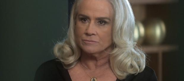 Magnólia cometerá mais uma de suas maldades ao matar Beth à queima roupa