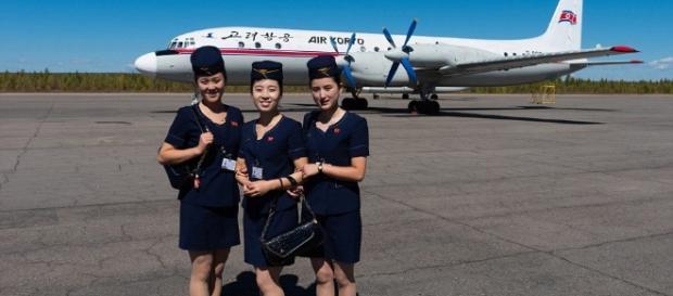 North Korea's Aur Koryo named WORST in the world for fourth year ... - dailymail.co.uk