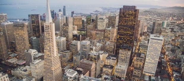 San Francisco, California, è la città più cara del mondo, se escludiamo Hamilton, capitale delle Bermuda.