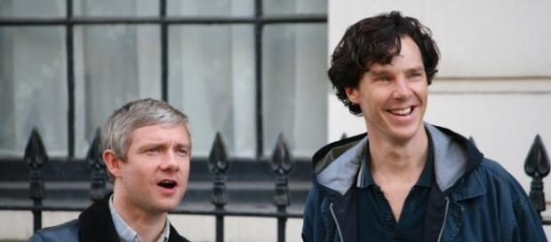 """Sherlock"" Season 4 premiere has a twist (Image source: Wikipedia)"