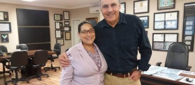 Vereadora eleita morre em acidente após comemorar sua posse