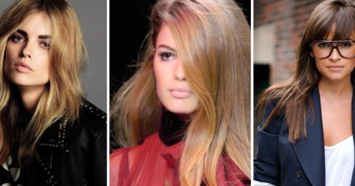 Moda capelli: chiome, acconciature e tonalità, le tendenze ...