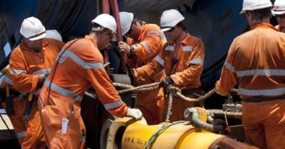 Resultado de imagem para inspetores n1 offshore