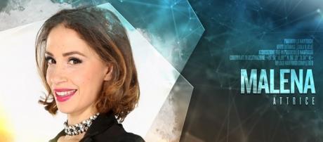 Milena Mastromarino, concorrente de 'L'Isola dei Famosi 12'.