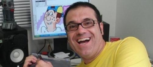BBB17 não vai contar com as divertidas charges de Maurício Ricardo