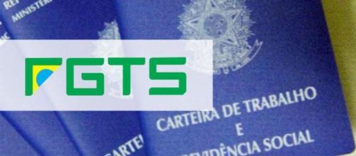 Calendário e dúvidas sobre saque de FGTS e declaração