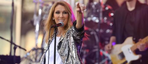 Celine Dion Singing New Song on 'Beauty and the Beast' Soundtrack - elle.com