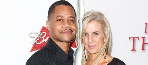 Cuba Gooding Jr. divorcing - Photo: Blasting News Library - xanianews.com
