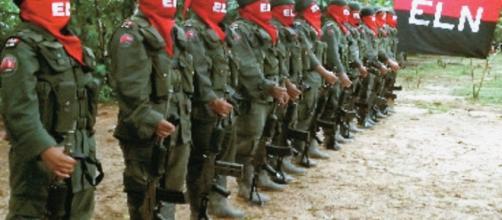 El Eln luego de 52 años combatiendo se espera que inicien un proceso de paz con el gobierno de Colombia