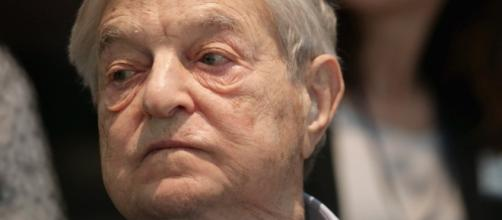 George Soros: Donald Trump is 'doing the work of ISIS' – POLITICO - politico.eu