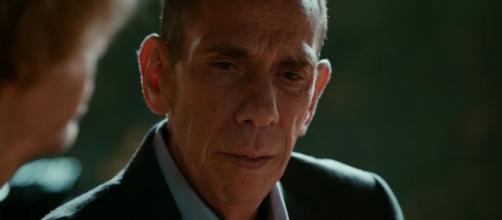 Granger (Miguel Ferrer) in 'NCIS: Los Angeles'/Photo via screencap, 'NCIS: LA'/CBS