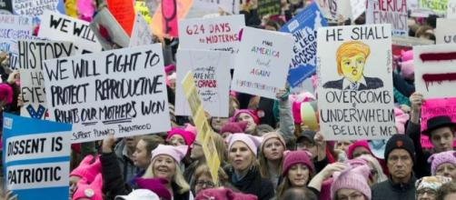 Here's what you need to know about the Women's March on Washington ... - seattlepi.com