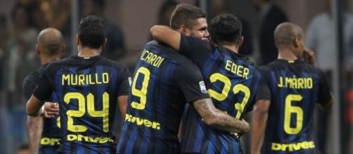Inter a caccia del quarto successo consecutivo. Sulla carta… – FC ... - fcinter1908.it