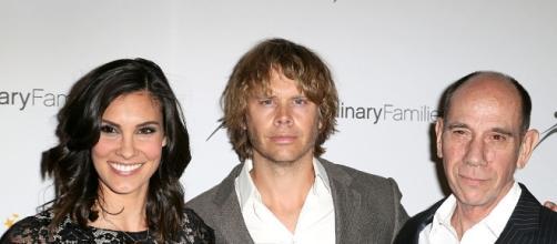 Is It Daniela Ruah or Miguel Ferrer leaving the show 'NCIS: Los ... - latinpost.com