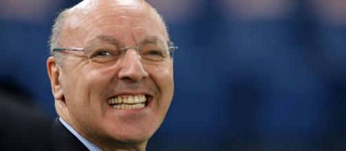 "Juventus, Marotta: ""Milan, Inter, Roma e Napoli candidate allo ... - milancafe24.com"