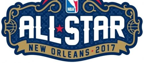 Logo del All-Star de New Orleans 2017