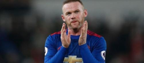 Manchester United captain Wayne Rooney Football Writers | Latest ... - ddns.net