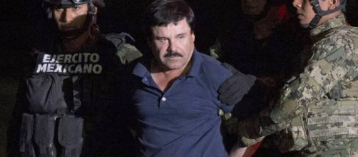 Mexican Drug Lord 'El Chapo' Guzmán Closer to Extradition to U.S. ... - wsj.com