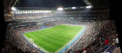 O Real Madrid regressa ao Bernabéu em jogos a contar para a Liga Espanhola