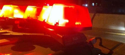 Ocorrências Policiais em Serra Talhada, PE.