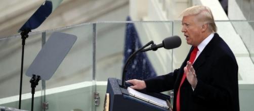 Photos: Donald Trump's inauguration day   Toronto Star - thestar.com