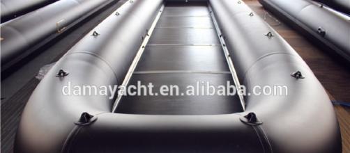 Refugee Boat in vendita sul sito Alibaba.com