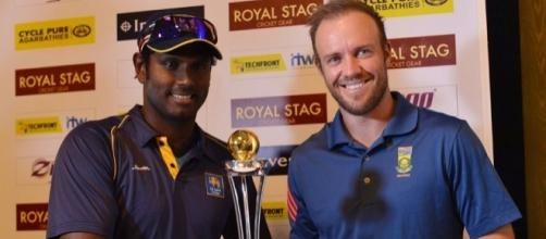 Sri Lanka vs South Africa 1st t20 Star Cricket live streaming ... - devicemag.com