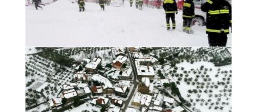 Vigili del fuoco affrontano la calamità senza i dovuti mezzi - L'Unità