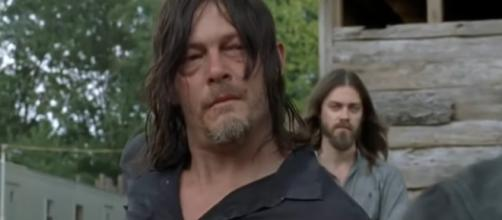 Will Rick Grimes and Daryl Dixon go on a rescue mission on 'The Walking Dead?' - Image via The Walking Dead/Photo Screencap via AMC/YouTube.com