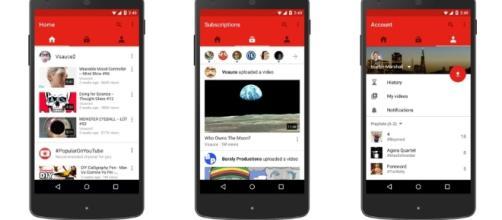 Youtube lança chat estilho WhatsApp.
