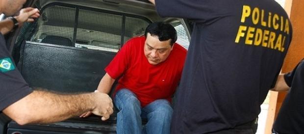 Adail Pinheiro foi condenado a mais de 11 anos de prisão por exploração sexual infantil
