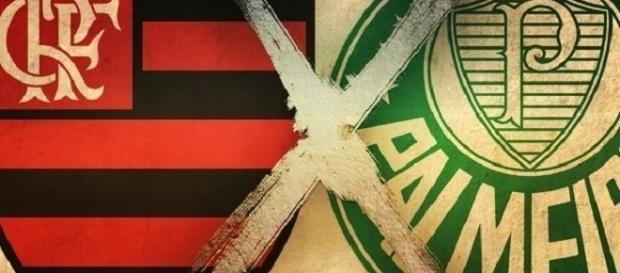 Atacante de seleção entre Palmeiras e Flamengo (Foto Reprodução / Espn Brasil)
