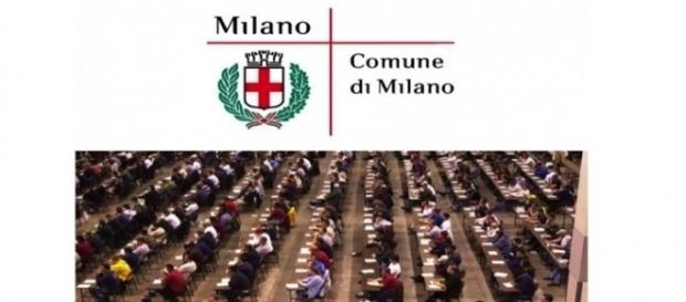 Concorsi Pubblici da febbraio 2017 nel comune di Milano