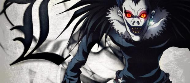 Death Note transforma la manera de ver anime