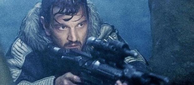 Diego Luna en Star Wars: Rogue One representa diversidad | EL MUNDO - elmundo.es