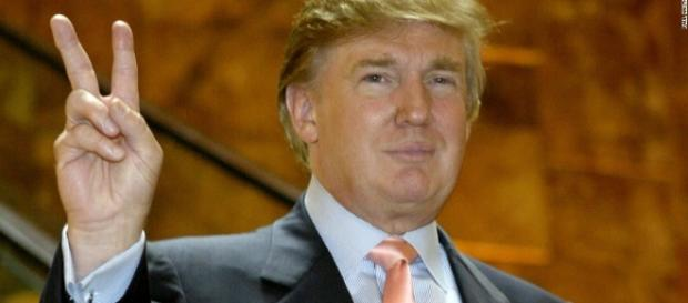 Donald Trump is running for president in 2016 - CNNPolitics.com - cnn.com