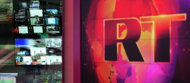 Glatter Rauswurf: Facebook bannt RT für einen Tag. (Fotoverantw./URG Suisse: Blasting.News Archiv)