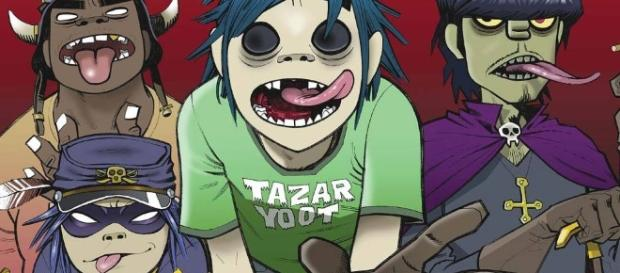 Gorillaz have plans to release a new album. Here's what we know so ... - allpunkedup.com