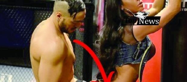 Gracyanne Barbosa impressiona com selfie provocante e fãs ficam babando.