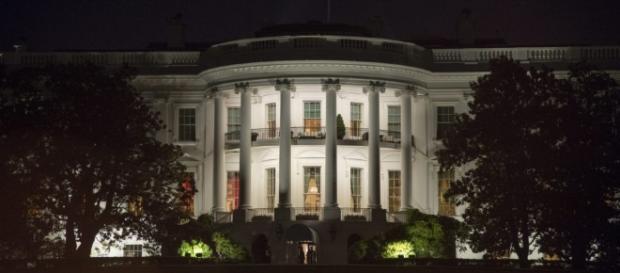 La Maison Blanche, résidence la plus chère des Etats-Unis