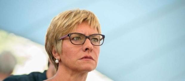 Le donne ministro del governo Renzi (Foto 26/31)   QNM - qnm.it