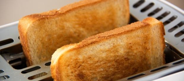Pane tost un alternativa al pane e risultati strepitosi