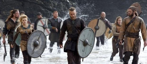 Ragnar Lodbrok, el Vikingo con personalidad más célebre de todos los tiempos