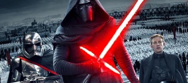 """""""The Last Jedi"""" é o título da sequência de """"O Despertar da Força"""""""