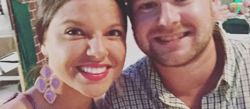 "Amy Duggar on Cousin Josh's Wife Anna: ""She's Strong"" - Us Weekly - usmagazine.com"