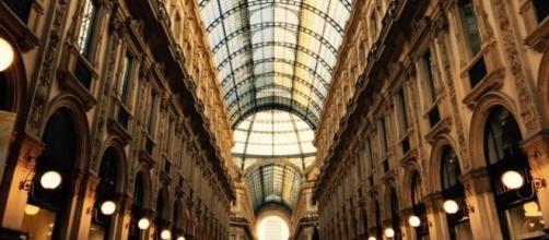 Galleria Vittorio Emanuele di Milano - @annibelleph