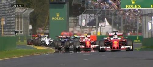 Gran Premio d'Australia di Formula 1