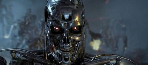 "James Cameron once has control of the ""Terminator"" franchise. - Orion Pictures"